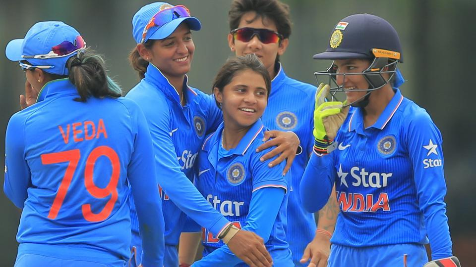 ICC Women's World Cup 2017,india,indian women's cricket team