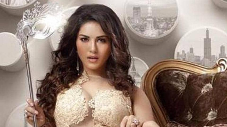 Sunny Leone did a special song in the Telugu film Current Theega in 2014 too.