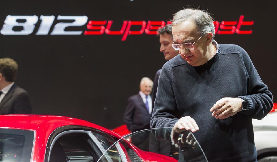 Geneva Motor Show: After GM, Volkswagen snubs Fiat Chrysler's offer