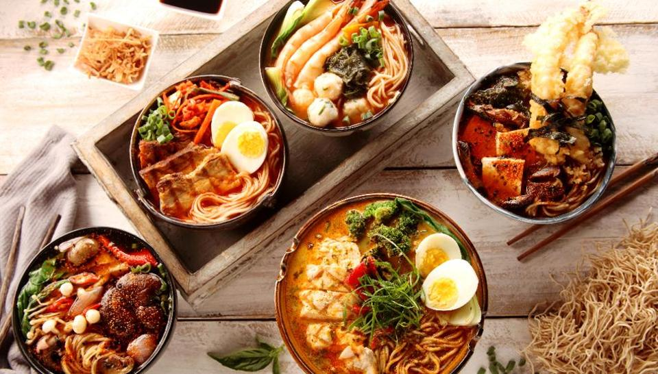 Attend a ramen festival in Mumbai this weekend