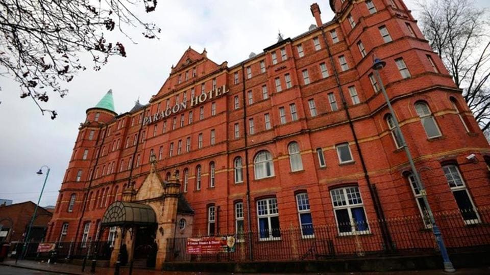 The companies had operated a number of hotels around the UK including TheOlde Bell Coaching Inn at Hurley-on-Thames,The Lionsgate Hotel at Kingston-upon-Thames andThe Paragon Hotel in Birmingham.