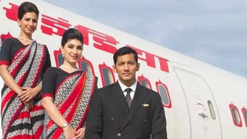 Air India,Air India cabin crew,Obese