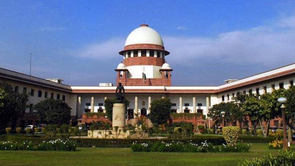 """The Supreme Court asserted on Wednesday that a person can be detained for a year – without trial or bail – under the preventive detention law only in the """"rarest of rare cases."""""""