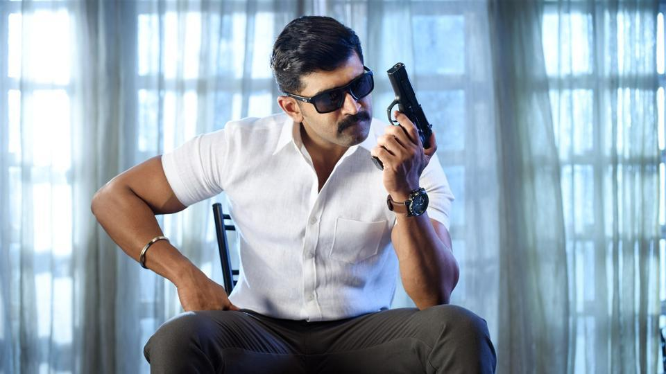 Kuttram 23 is a medical crime thriller based on the issue of artificial insemination.