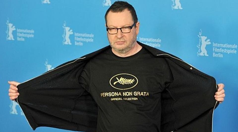 Lars VonTrier's new film The House That Jack Built will star MattDamon and Uma Thurman.