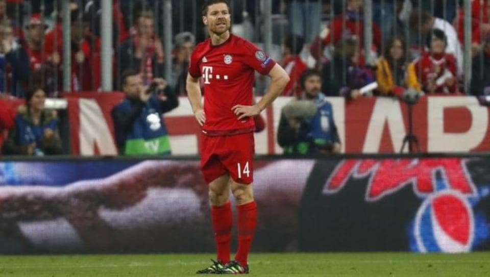 Xabi Alonso started his career at Basque club Real Sociedad and won the World Cup as well as two Euros with the national team.