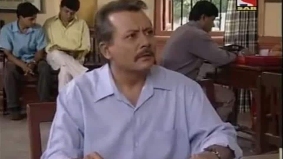 Pankaj Kapur,Office Office,Mussadi Lal