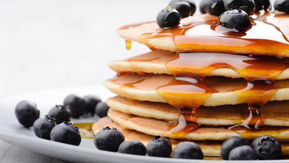 Kunal Vijayakar,HT48Hours,Pancakes