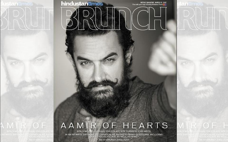 Aamir Khan,Dabboo Ratnani,photoshoot
