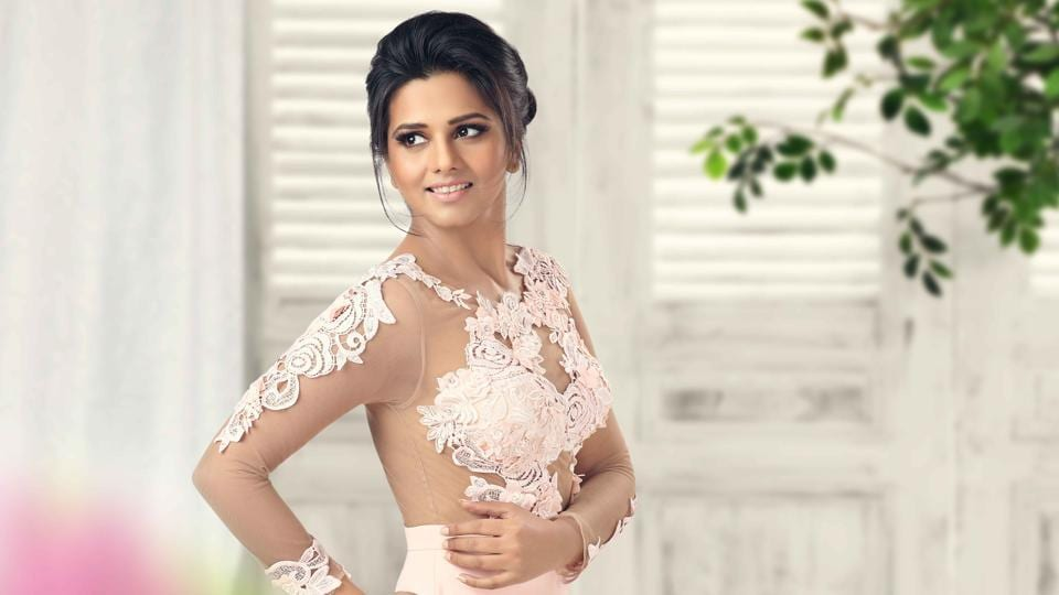 Actor Dalljiet Kaur has lost 25 kg over a span of two years.