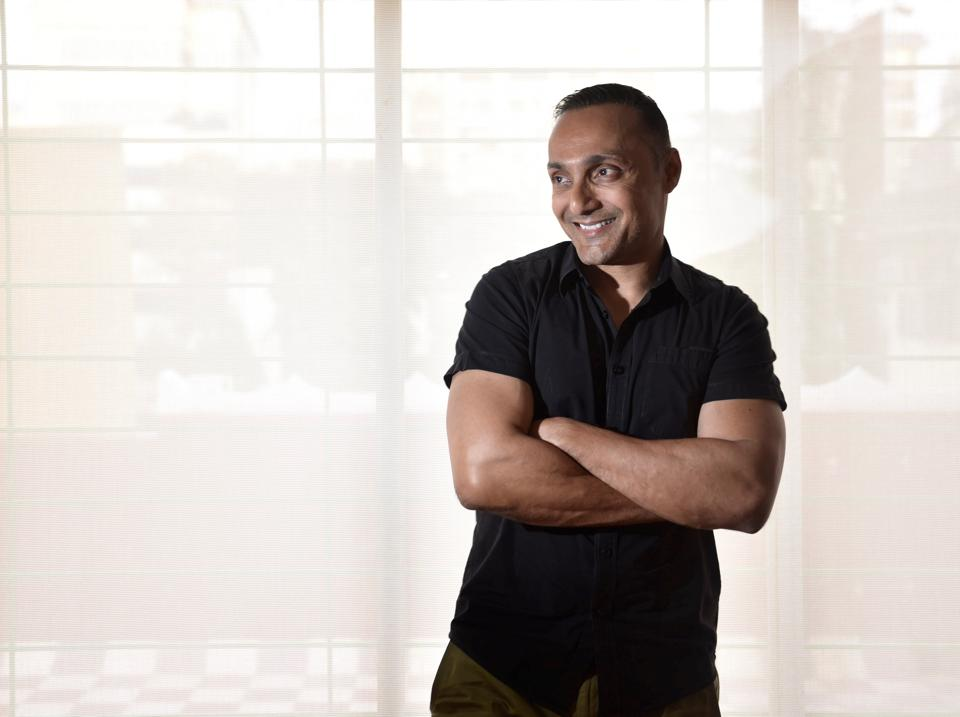 Rahul Bose has returned to direction after a gap of almost 15 years with a biopic
