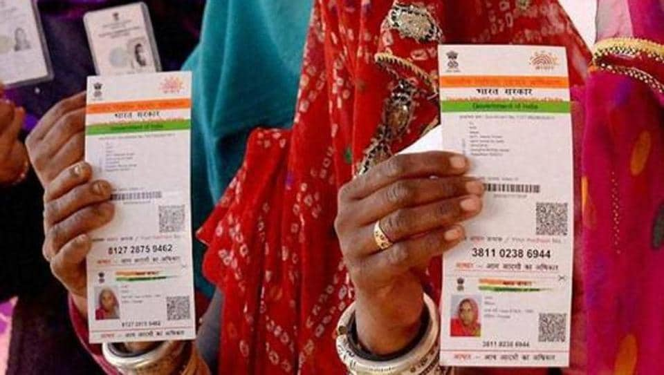 In the last month, central government has issued notifications that make Aadhaar mandatory for several schemes and subsidies.
