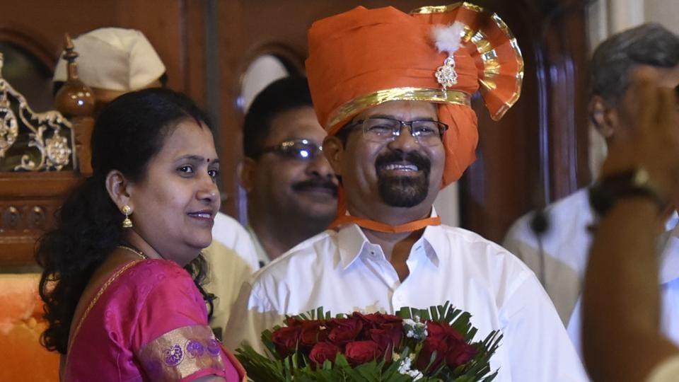 Mumbai news,Shiv Sena,BMC mayor election