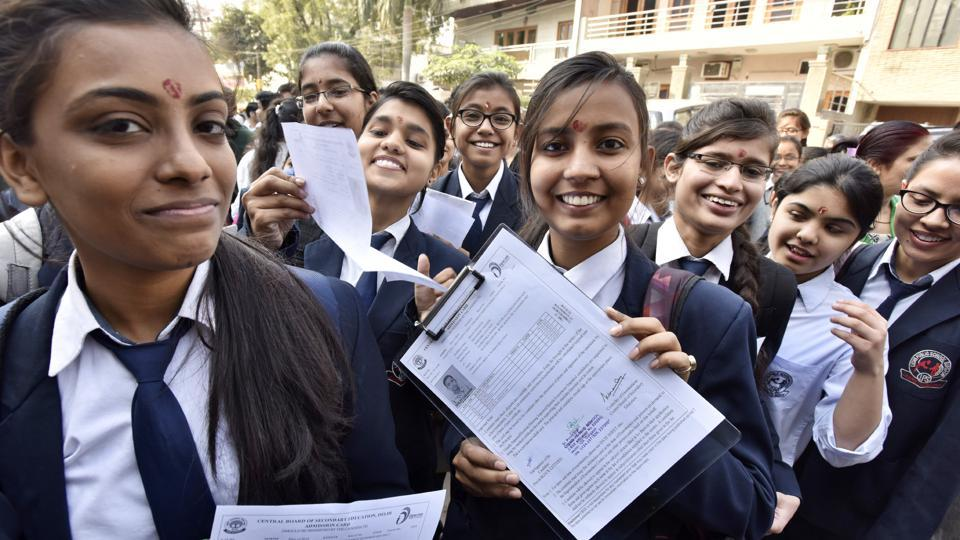 While 8,86,506 candidates have registered for the Class 10 examination, 15.73% more than last year's figure, a total of 10,98,981 students have enrolled for Class 12 exams.