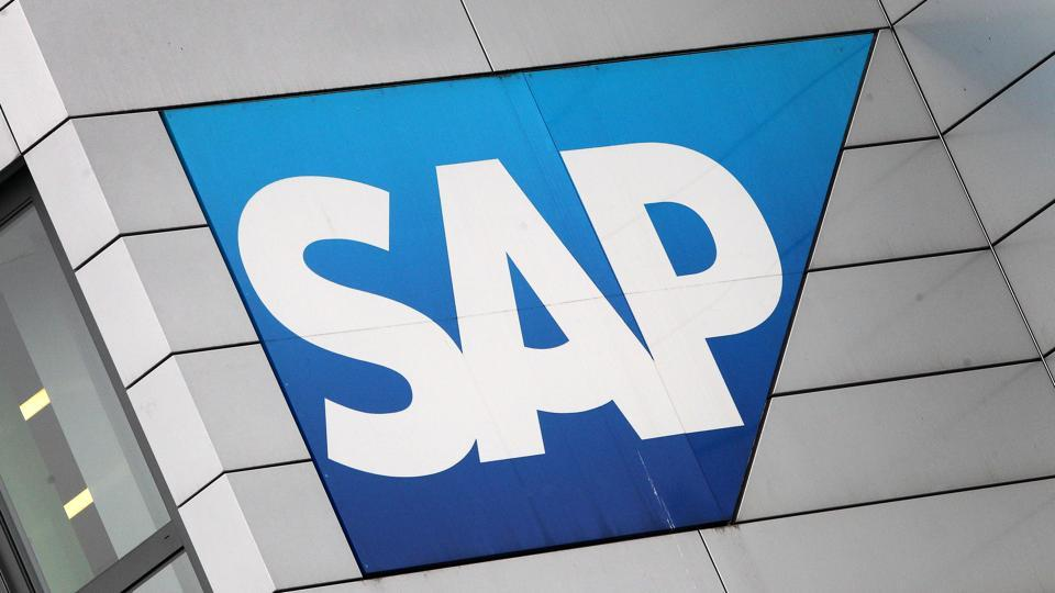 SAP, the German Dax index's biggest company by market capitalisation, had said that demand for its cloud services in a changing world would provide the bulk of coming growth.