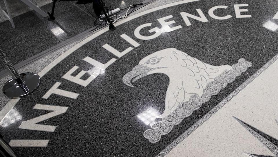 It could have been CIA contractors who handed over documents about the agency's use of hacking tools to WikiLeaks