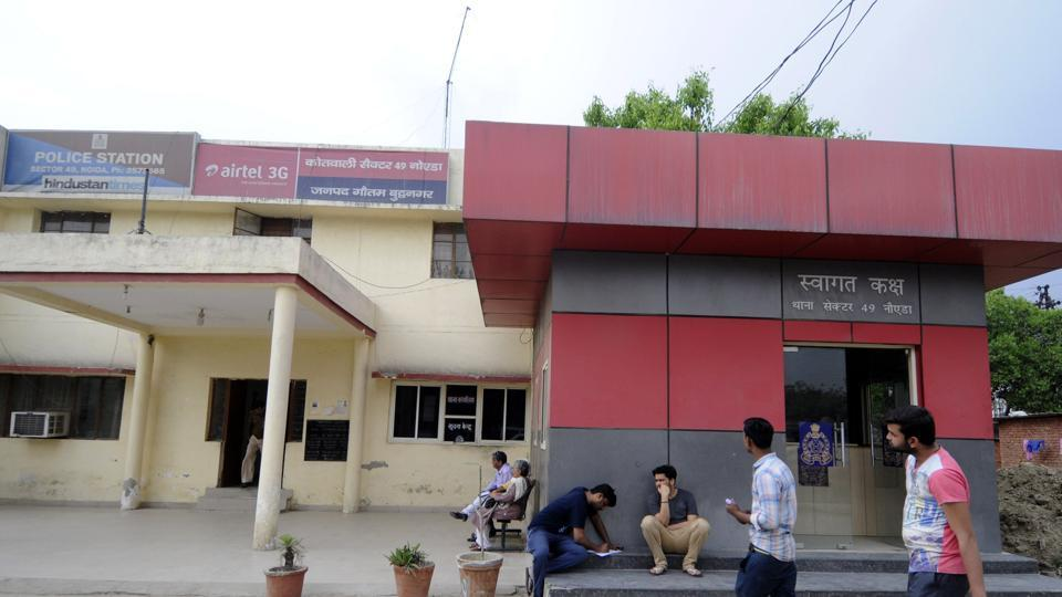 A complaint was lodged at Sector 49 police station by the girl's parents and a case of gangrape was registered. The four boys were detained and produced before the juvenile justice board.