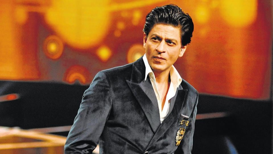 "Shah Rukh Khan says creative process requires a lot of ""dedication and stamina."""