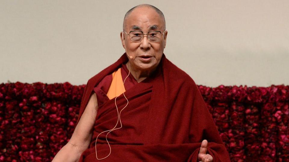 Dalai Lama,Arunachal Pradesh,China