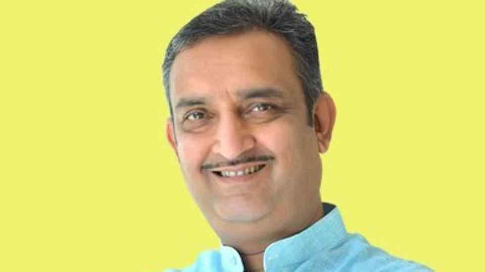 Prashant Paricharak, a legislator from Solapur, had joked during campaigning in local polls last month implying that armymen's wives are unfaithful.