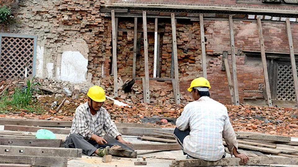 Nepal government is taking steps to make labour permits mandatory for its nationals who seek to work in India.