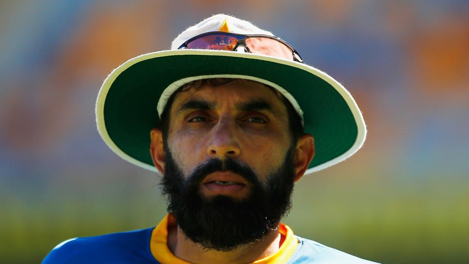 Misbah-ul-Haq's finest moment as captain came when he lead Pakistan to a 3-0 sweep against England, then the No.1 side, in the UAE in 2012.