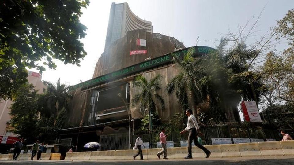 Sensex,Nifty,Wall Street