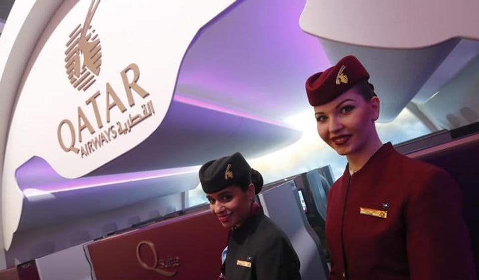 Qatar Airways has said that it has plans to set up an airline in India.