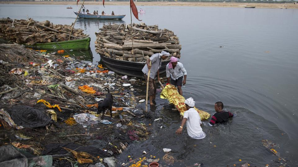 clean kanpur Kanpur, home to 3 million people, is followed by 13 other indian cities in a list of the places with the worst air in the world,  no free clean air in kanpur,.