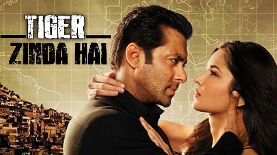 Salman Khan and Katrina have worked together in Ek Tha Tiger.