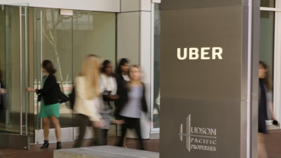 Uber has been wielding a secret weapon, nicknamed