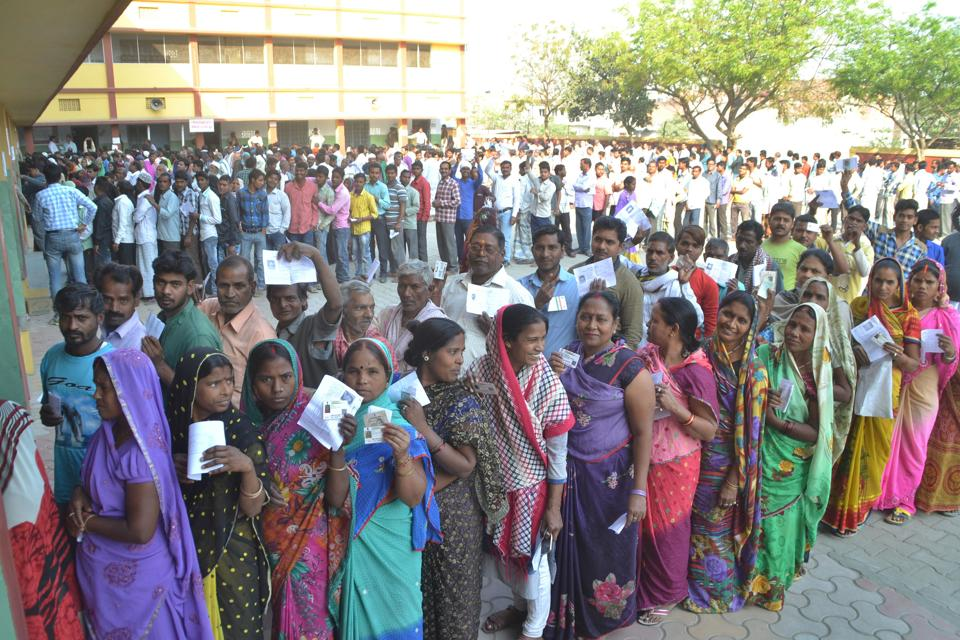 Assembly bypoll