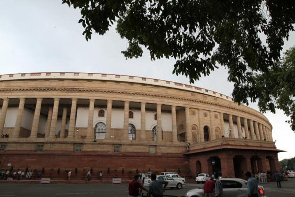 A bill to provide compulsory teaching of Bhagvad Gita as moral education subject in educational institutions was among 103 private members bills introduced in the Lok Sabha onFriday.