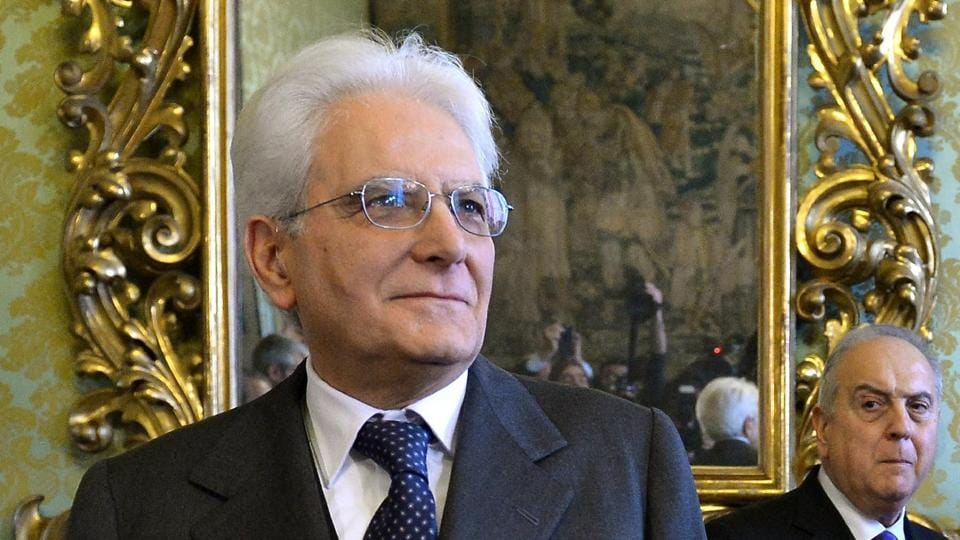 While threats have targeted Italy, especially its capital, Rome, the victims of most terrorist attacks are Muslims, Italian President Sergio Mattarella said.