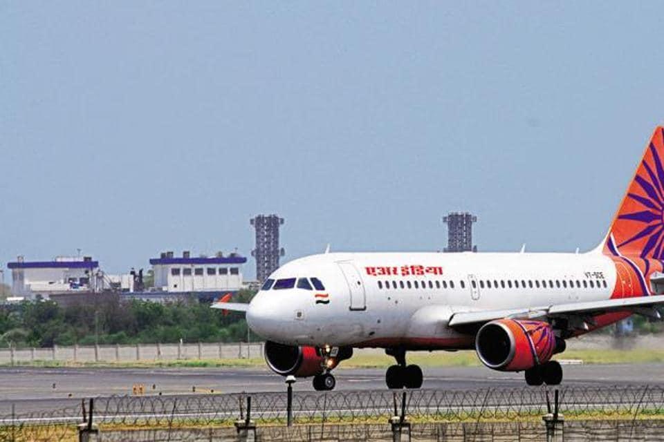 Air India,New Delhi-Tel Aviv,National carrier