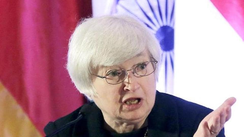Fed,Federal Reserve,Janet Yellen