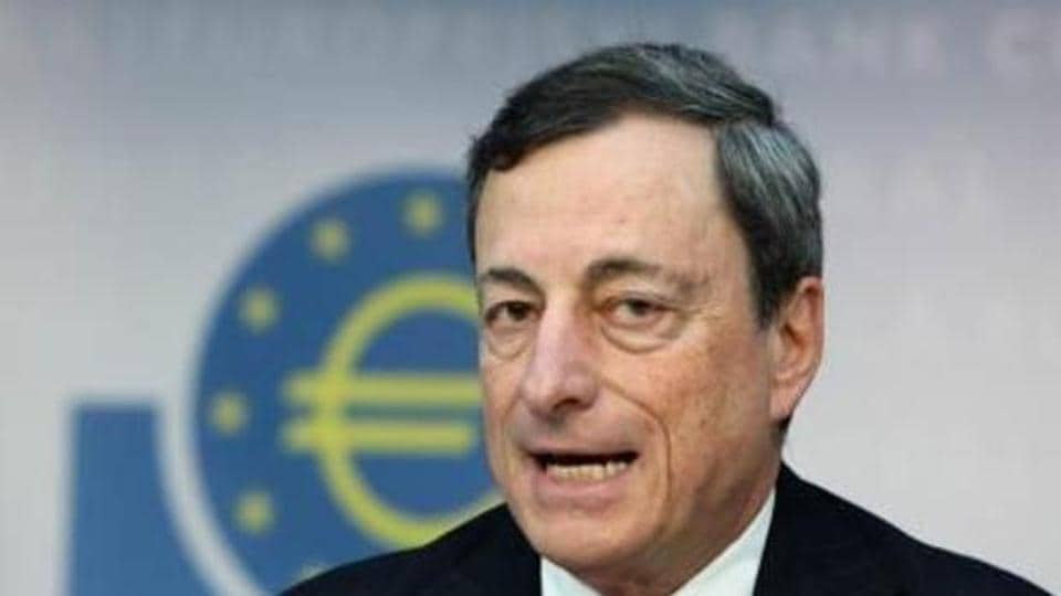 ECB,Mario Draghi,protectionism