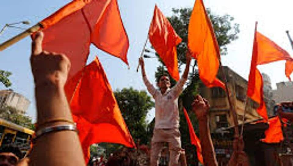 The Shiv Sena on Thursday indefinitely suspended party workers from Kerala who harassed couples at Kochi's Marine Drive walkway and caned them.