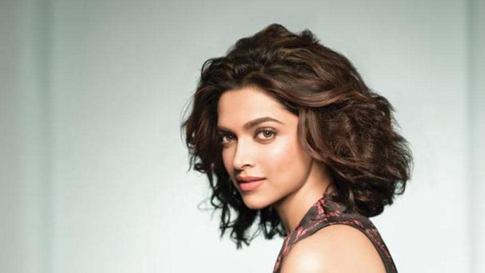 """Deepika Padukone says working in a Hollywood film has been """"enriching"""" for her."""