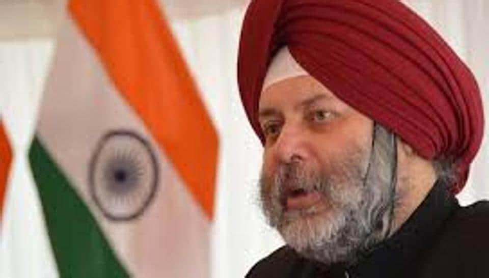 Manjeev Singh