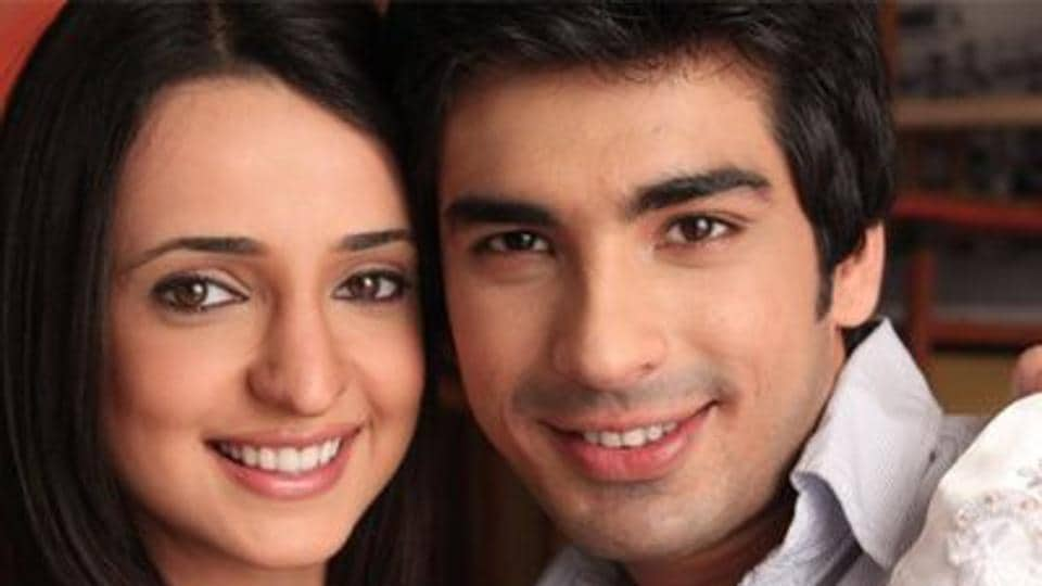 Mohit and Sanaya tied the knot in Goa on January 25, 2016.