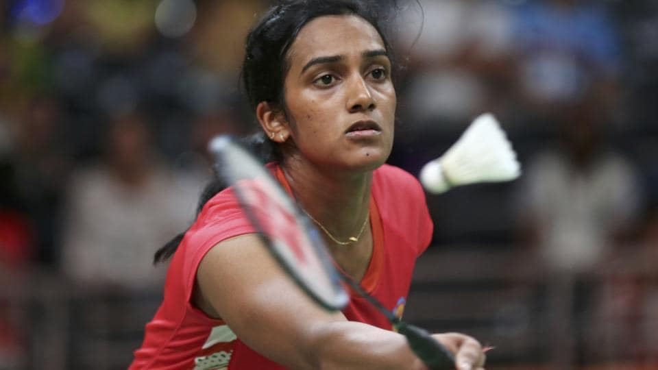 PVSindhu lost to Tai Tzu Ying  in the quarterfinals of the All England Open Badminton Championships.