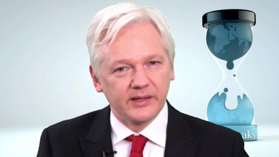 WikiLeaks founder Julian Assange said that his group will work with technology companies to help defeat the Central Intelligence Agency's hacking tools. Assange says