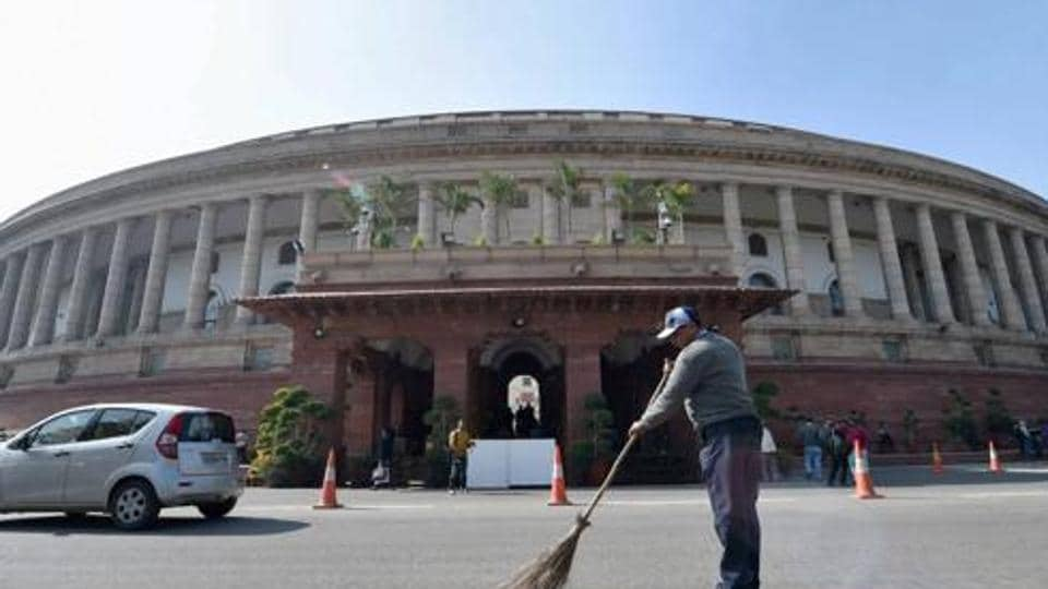 After the amended bill was passed by a voice vote by the Rajya Sabha on Friday, it was returned to the Lok Sabha for final passage just before it was adjourned for the day.
