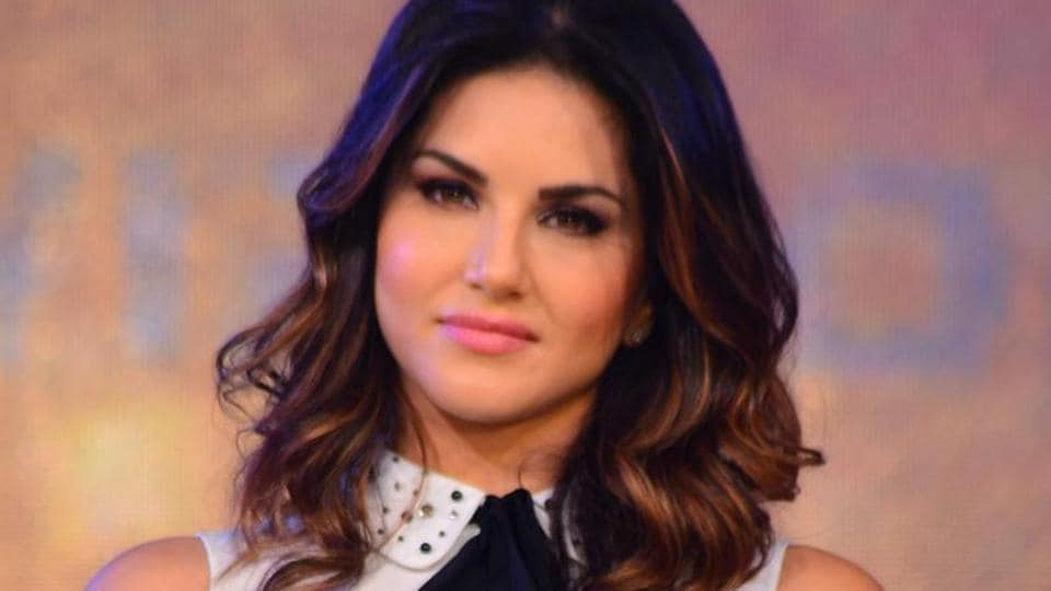 Sunny Leone posted the video on Thursday.