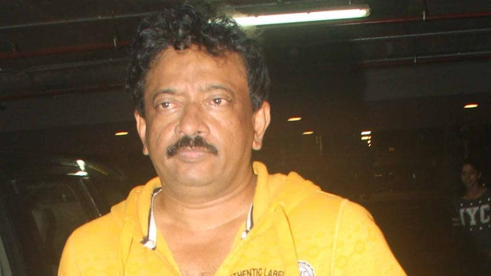 Mumbai news,Ram Gopal Varma,Women's Day
