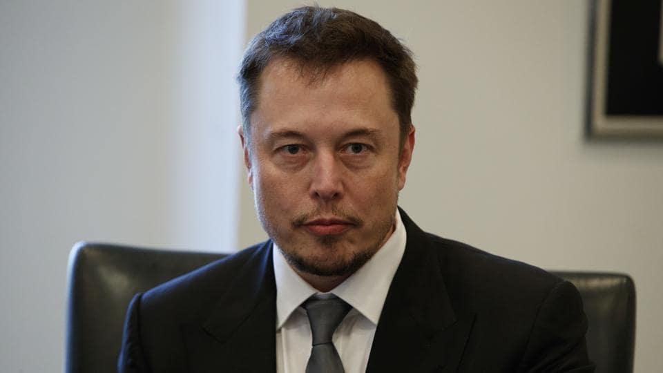 Australia power crisis,Tesla Inc,Elon Musk