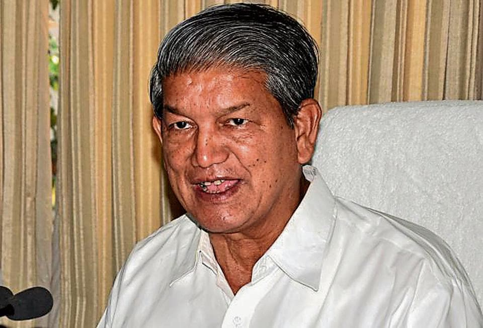 Uttarakhand chief minister Harish Rawat is unperturbed by exit polls that give BJP a good chance of forming the next state government.