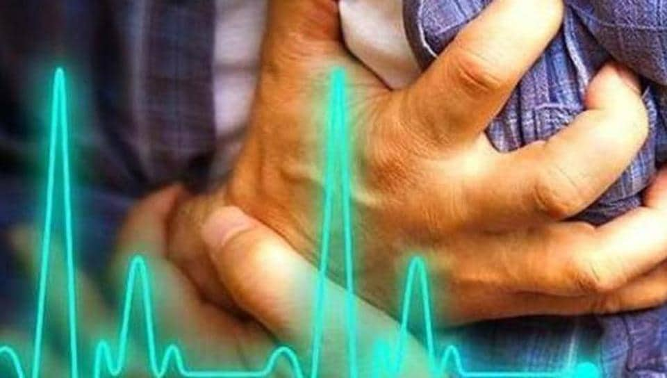 Heart attack,Health,Hospital care