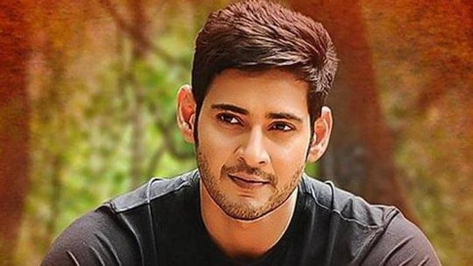 Mahesh Babu plays the role of an intelligence officer in AR Murugadoss's upcoming film.